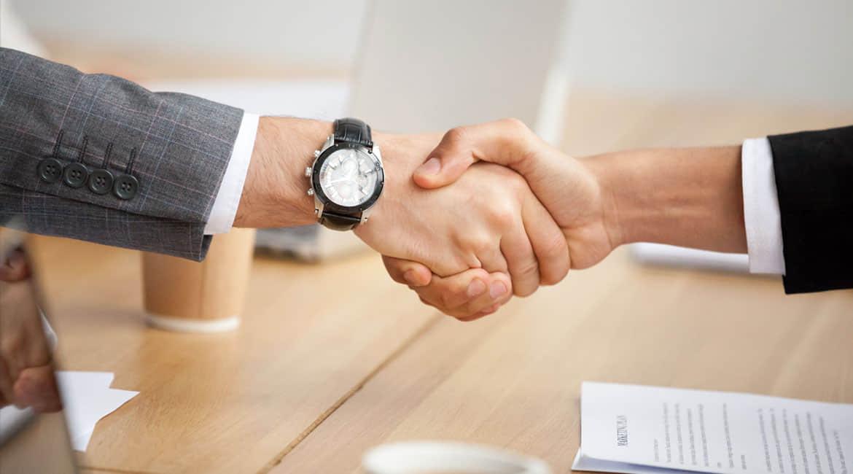 用併購讓企業快速成長