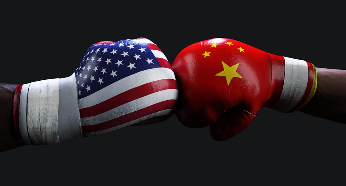 企業該如何面對中美貿易戰轉單效應